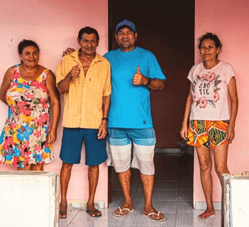 Banner Chão de Acolher Piauí